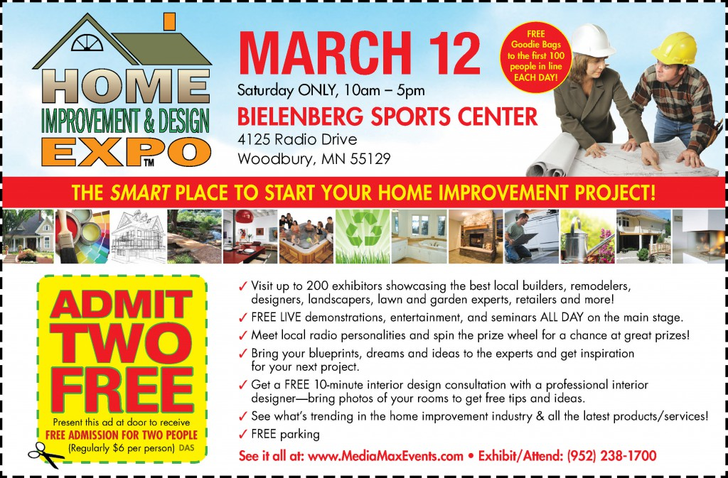 home improvement and design expo home and landscaping design