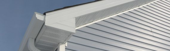 The Skinny on Gutters, Soffits, and Fascia