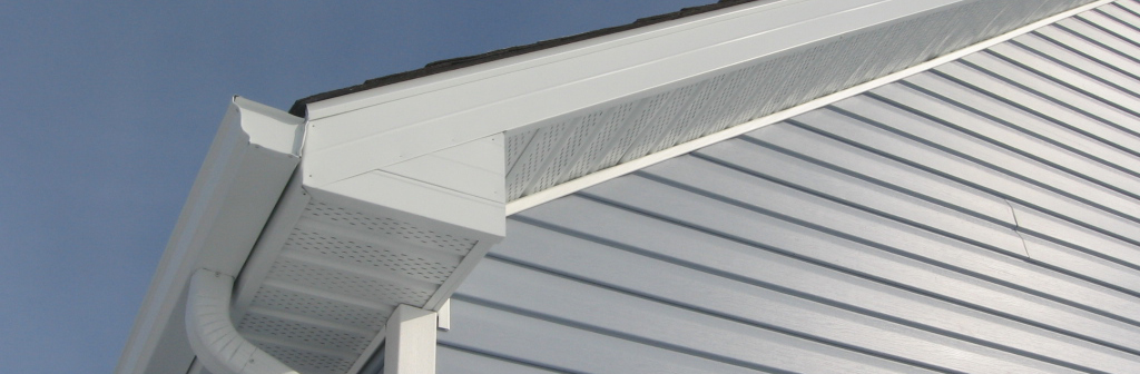 The Skinny on Gutters, Soffits, and Fascia | Beissel Windows