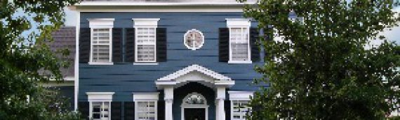 Preserving Character: Exterior Siding Design Options When Restoring a Historic Home
