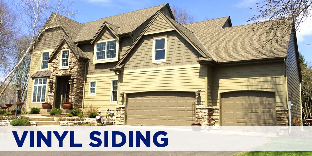 Creative Trim & Siding Options | Beissel Window and Siding
