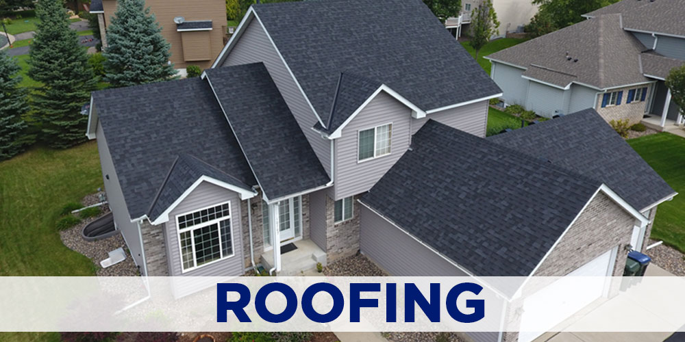 St, Paul Roofers